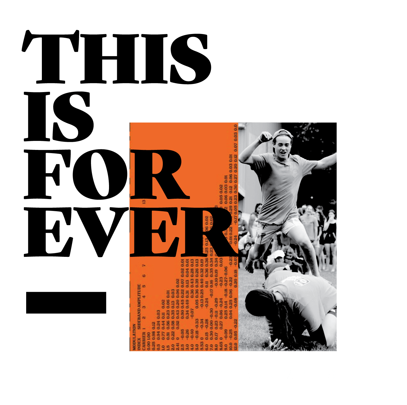 Storm 19 // This Is Forever